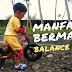 Melatih Keseimbangan Hingga Meningkatan Kepercayaan Diri Anak, Inilah Manfaat Bermain Balance Bike