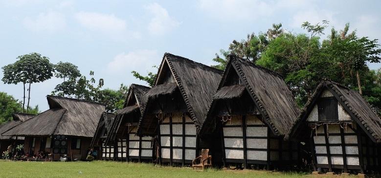 Kampung Budaya Sindangbarang, Bogor