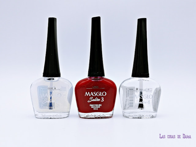 Masglo Salón manicura nailpolish esmaltado beauty nails manicuras solidarias salón look
