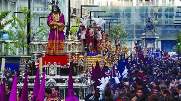 El arzobispo de Granada dice que sí a una 'Passio' en septiembre