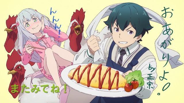 15 Anime Spring 2017 Terbaik Dan Terpopuler Pilihan Fans Jepang