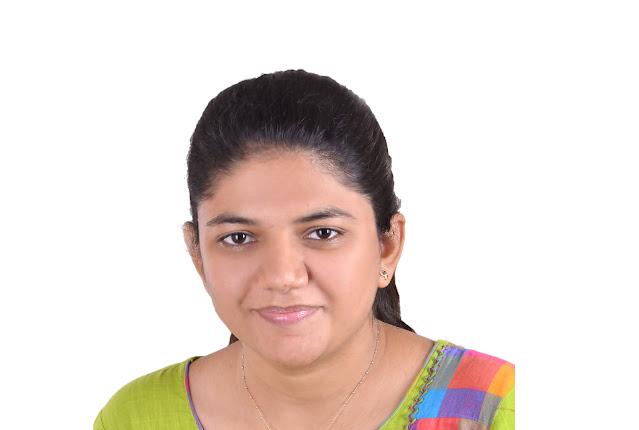 Dr. Parshita Panchali pedodontist at Dr. Bharat Katarmal Dental Clinic Jamnagar