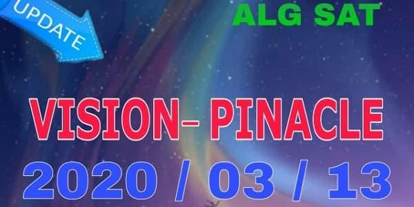 أجهزة VISION- PINACL -VISION- PINACL - اجهزة المغربية
