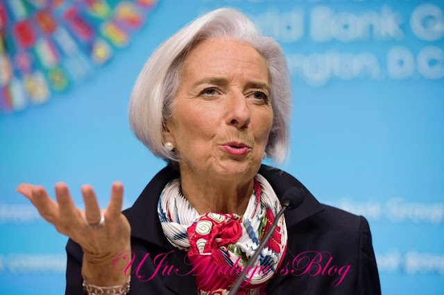 Nigeria's Economy Still Vulnerable Despite Exiting Recession - IMF