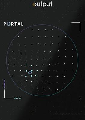 Cover do plugin Output - Portal