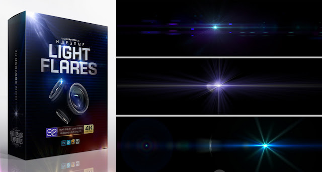 Optical Flares Download & Install Optical Adobe After Effects CC