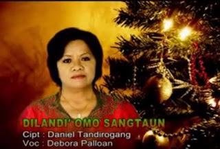 Download lagu Natal Toraja Dilandi'omo Sangtaun