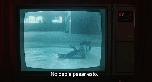 El Arte de Defenderse 1080p latino