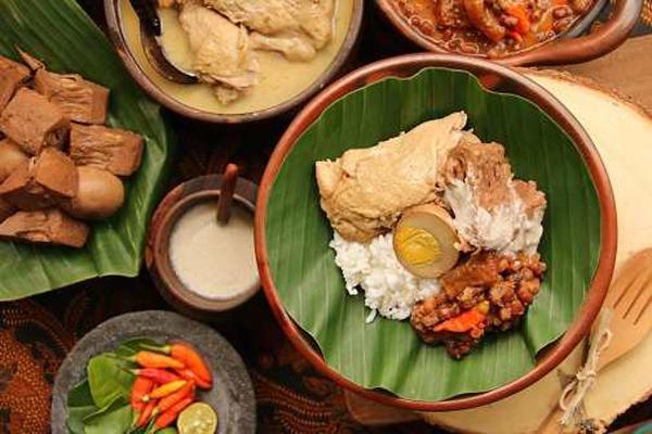 Tempat Makan Keluarga di Jogja