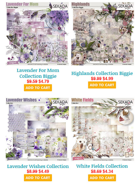http://store.scrapgirls.com/Lavender-Savings-Selection.html