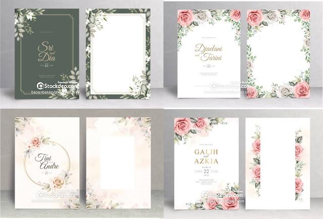 Chia sẻ file thiệp cưới miễn phí
