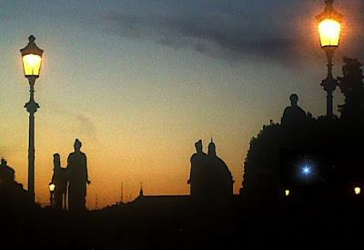 Il Campidoglio e le stelle - Passeggiata serale per scoprire storia, aneddoti e segreti del Colle più piccolo di Roma