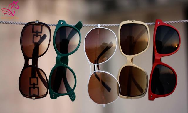 Óculos de sol de acordo com o tipo de rosto: como escolher?