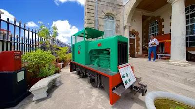 Musée d'Antigua et Barbuda à Saint John