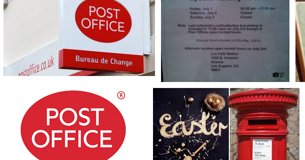 Ini Dia Jam Layanan Buka Kantor Pos Di Seluruh Indonesia Www Infokantorpos Com
