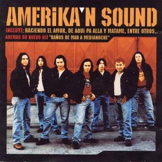 AMERIKAN SOUND 2002