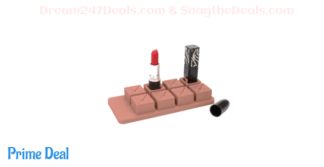 Nail Polish Organizer Lipstick Holder 50% OFF
