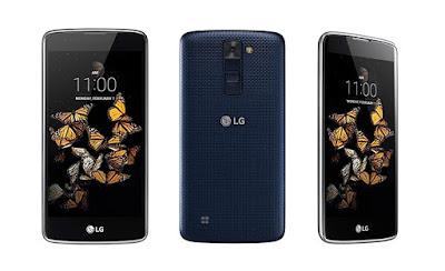 Spesifikasi Terupdate LG K8 Dengan Harga Terkininya