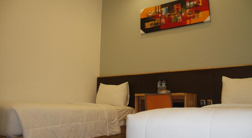 Duo Legian Hotel 5