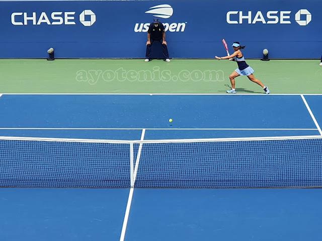 US Open: Priska Beberkan Rahasia Tekuk Unggulan Ketiga dan Maju ke Perempat Final