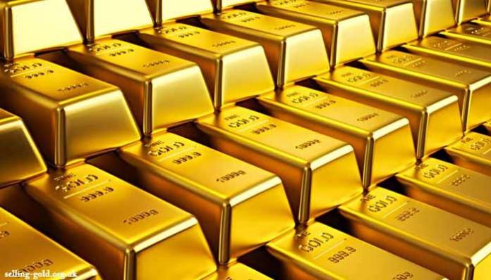 Chepvedia Gold Price Today Antam Prices Down 5 000 So
