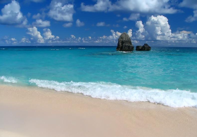 Luxury Life Design: Elbow Beach, Bermuda