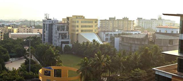 kiit college bhbaneshwar for Civil Engineering