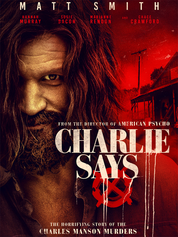 Film – Charlie Says   The DreamCage