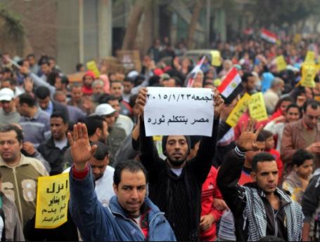 Egypt jails 35 Muslim Brotherhood members for life over terrorism