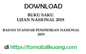buku saku ujian nasional un 2020, bsnp-indonesia, tomatalikuang.com