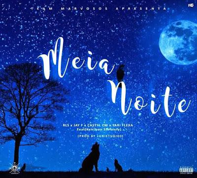 Download Mp3 Team Marvosos Feat.Key S - Meia Noite (Rap)