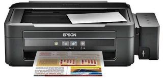 Epson L110 Driver Free Download