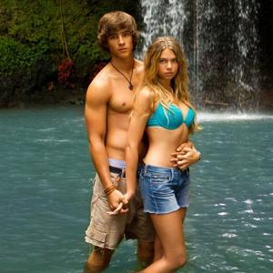 Tv Review Blue Lagoon The Awakening