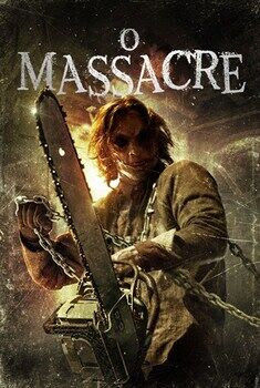 O Massacre Torrent – WEB-DL 1080p Dual Áudio
