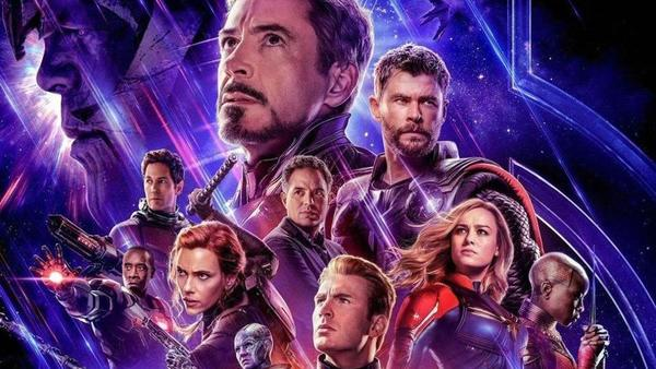 Avengers Endgame 2019 Full Movie Download Hd 480p, 720p , 1080p