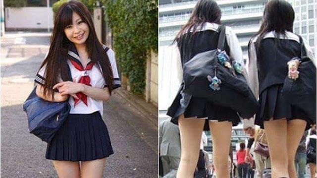 Dipuji Ucapkan Arigatou, Ternyata Cewek Jepang Malu Jika Masih Perawan: Lebih Suka Cowok Indonesia