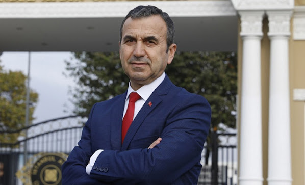 Emekli Tuğgeneral Naim Babüroğlu Kimdir? aslen nerelidir? kaç yaşında? biyografisi ve hayatı hakkında bilgiler.