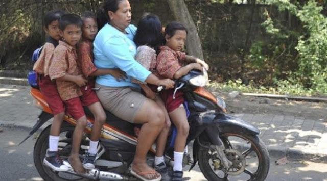 Benarkah SIM C Bakal Tidak Diberlakukan Bagi Pengendara Motor? Inilah Jawabannya