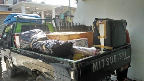 Carteran PickUp Surabaya Banyuwangi