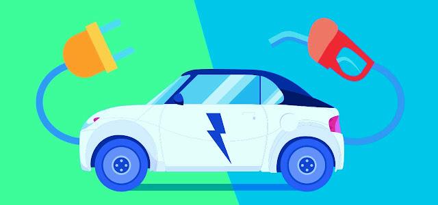 Qu'est-ce qu'une voiture hybride et comment fonctionnent-ils ?