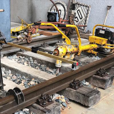 El-ferrocarril