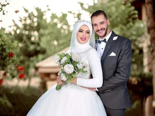 شبكة أسرار نيوز تهنئ الاستاذ الحسن عطالله بمناسبة حفل زفافه