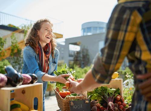 20 Cara Menjadi Lebih Berkelanjutan dalam Hal Makanan
