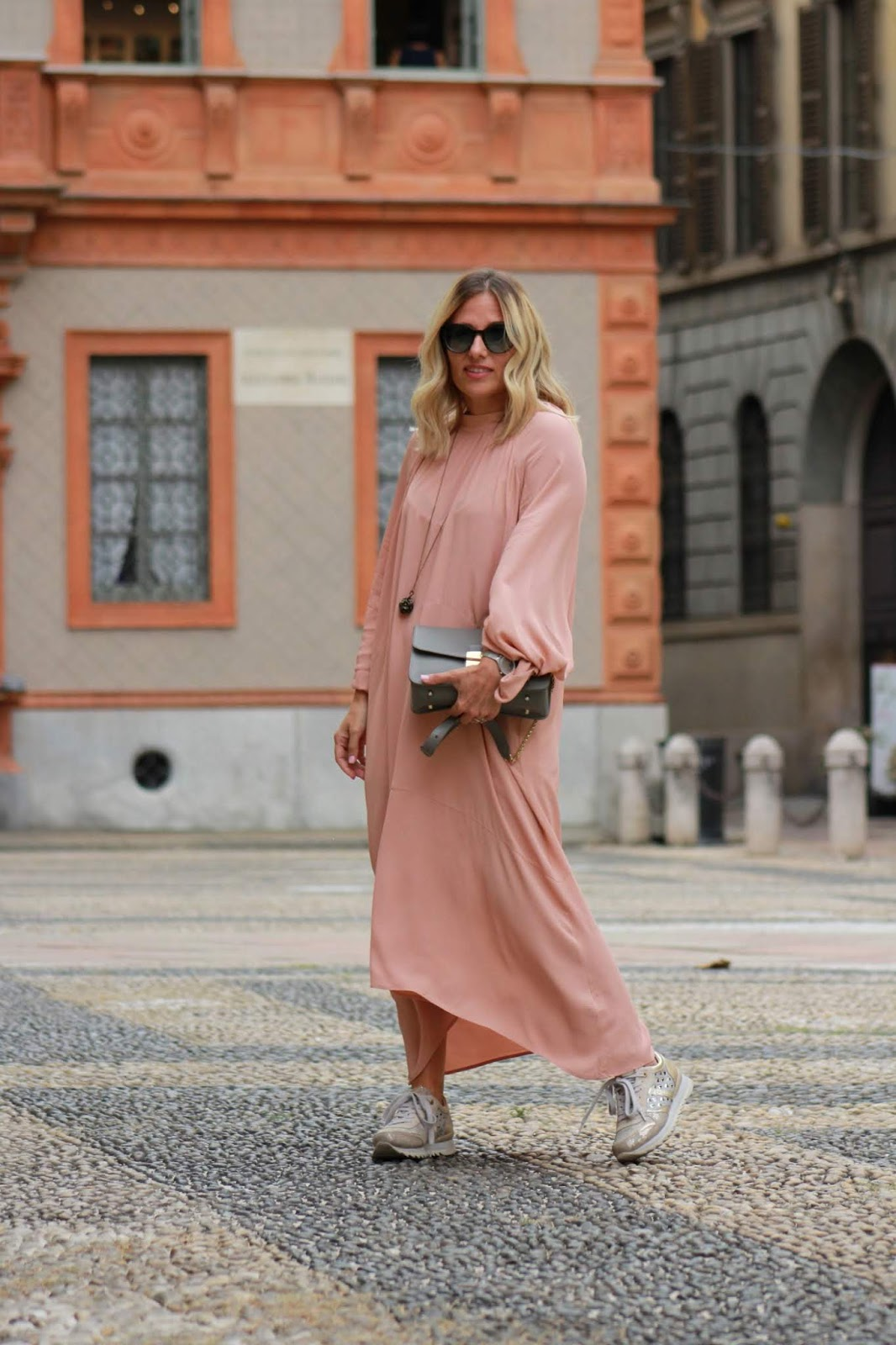 Eniwhere Fashion - MFW18 - Outfit Fashion Week