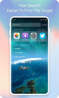 X Launcher Pro – IOS Style Theme & Control Center 2.5.1 Latest APK is Here!