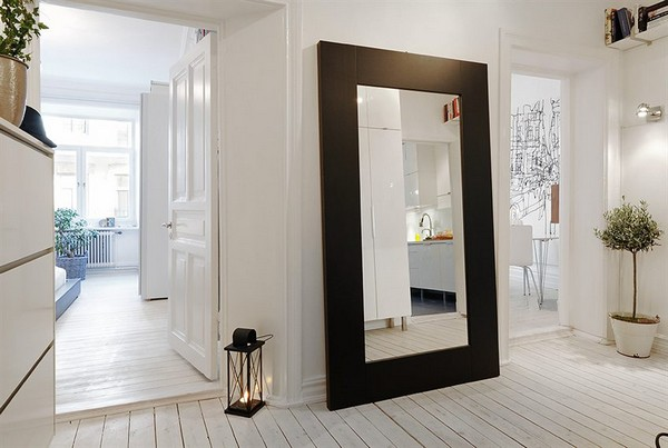 T D C Interior Styling Oversized Mirrors