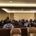 Berita Terkini Bimtek Dana Desa Ditengah PPKM Kota Makassar