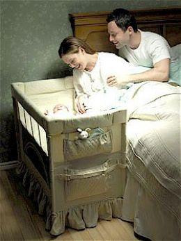 Dormir Con Mi Bebe Es Bueno O Malo Colecho Co Sleeping