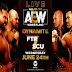 Cobertura: AEW Dynamite 24/06/20