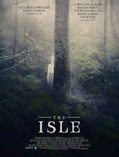 مشاهدة فيلم The Isle 2019 مترجم